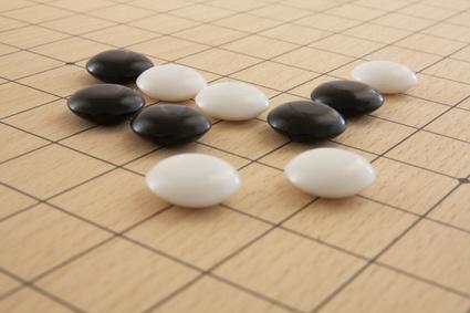 Spiel Go