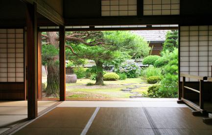 Japanische architektur kultur japan for Klassisches japanisches haus