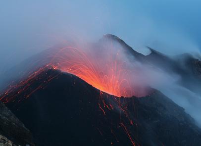 Vulkane In Japan Geologie Japan Infos De