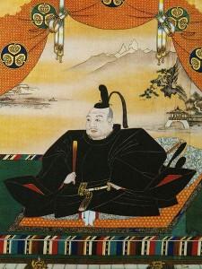 Der Shogun Tokugawa Ieyasu