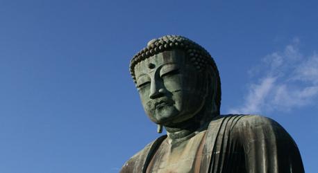 Der große Buddha von <a href=