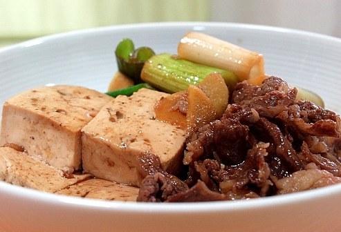 Tofu Aus Fleisch